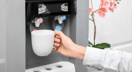 על שמירה ותחזוקה של מתקני מים ביתיים