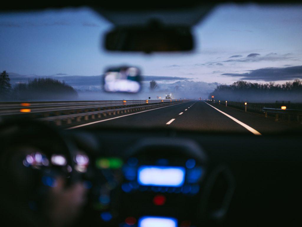 רכב פנאי