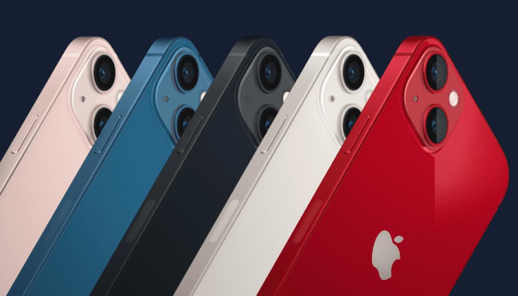 אייפון 13 מחיר