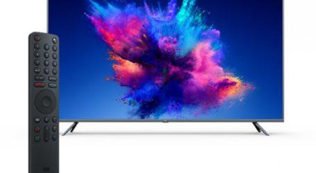 מבצע: טלוויזיה שיאומי 65 אינץ' / סמסונג 65 אינץ' / LG בגודל 65 אינץ'