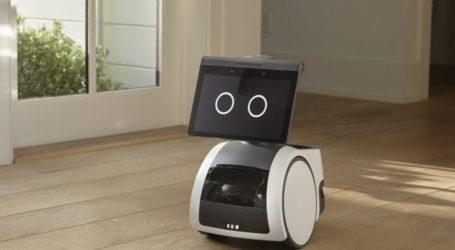 זה אסטרו – הרובוט הביתי החדש של אמזון. מה הוא עושה וכמה הוא עולה?