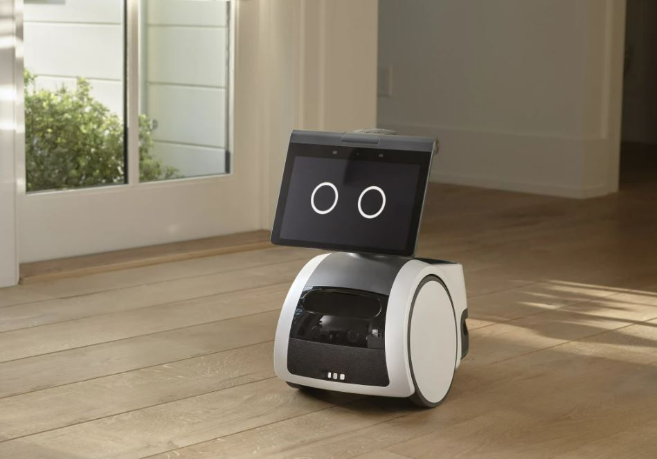 רובוט אסטרו (ASTRO) של אמזון