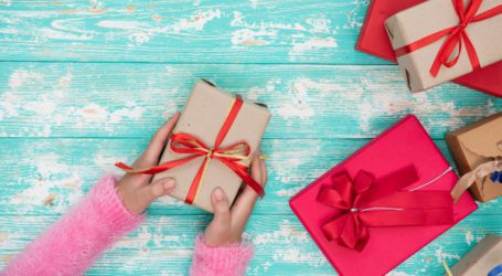 מתנות לחג – הגיע הזמן לקנות פריטים מיוחדים באמת
