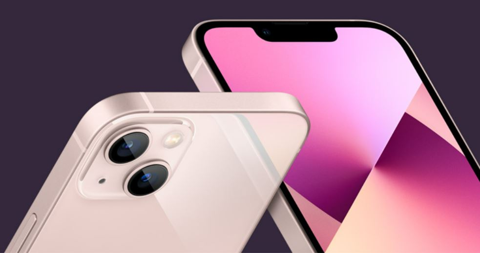אייפון 13 פרו מקס