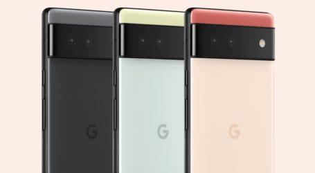 PIXEL 6: מחיר הסמארטפון החדש של גוגל מאתגר את אייפון 13