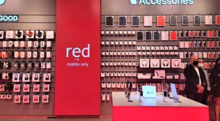סמסונג משתלם, אייפון פחות. הצצה למחירי RED: רשת מוצרי המובייל של הוט ו-FOX
