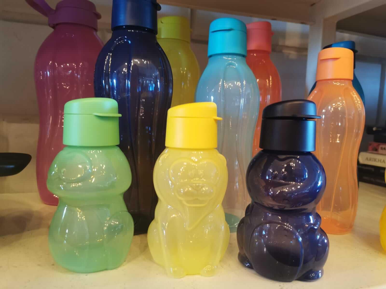 בקבוק רב פעמי TUPPERWARE