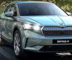 עוד מתחרה לטסלה: סקודה אניאק – רכב חשמלי במחיר פתיחה זהה